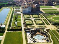 Giardini del Palazzo della Reggia di Venaria Reale