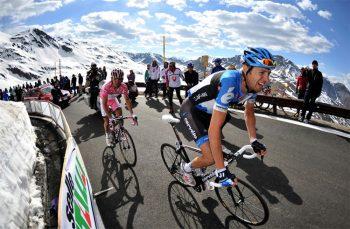 Giro d'Italia passo-dello-stelvio