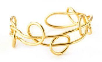 Mamma Giulia-Barela-Jewellery_knotlight_bracciale