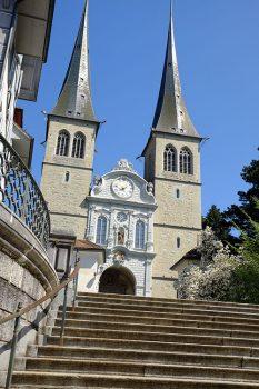 Lucerna La-Cattedrale