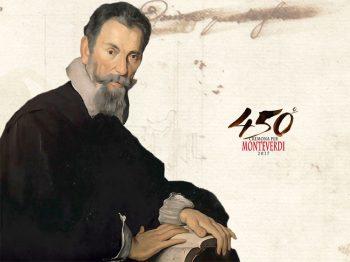 Monteverdi 450-anni