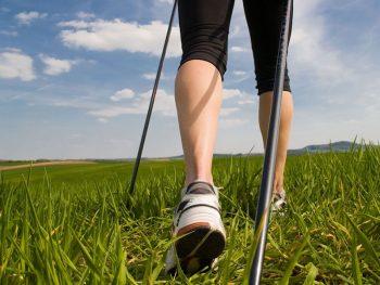 Wellness Week Nordic Walking