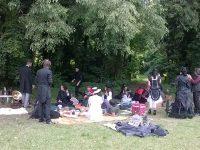 Parco Bertone: una giornata in perfetto stile vittoriano