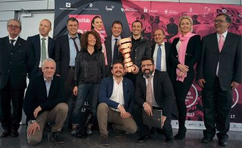 Giro d'Italia Presentazione-a-Milano-della-tappa-lombarda-del-Giro