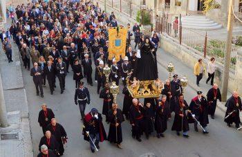 Salento Processione-dei-Misteri-di-Maglie-4