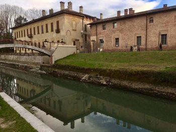 Naviglio Robecco sul Naviglio, Villa Gaia