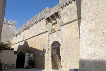 Castro castello-di-castro