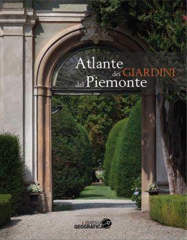 Atlante dei giardini copertina-Atlante dei giardini