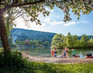 Parchi naturali della Germania: relax e armonia con la natura