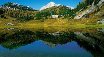 Parchi naturali parco-Berchtesgaden