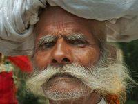 Pellegrino proveniente dal Rajastan (foto: Aldo Pavan © Mondointasca)