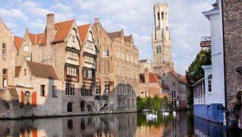 Hi Belgium Pass Bruges