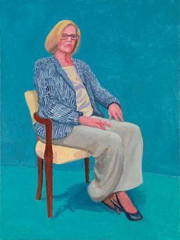 David-Hockney,-Dagny-Corcoran-©-David-Hockney