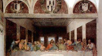 Italiani Cenacolo-vinciano