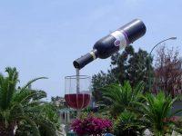 Inycon 2017:  a Menfi vino, mare, storia