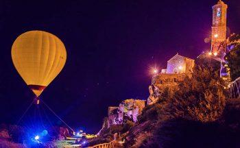 Notte Romantica Castelsardo