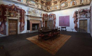 Tirano Palazzo-Salis saloncello