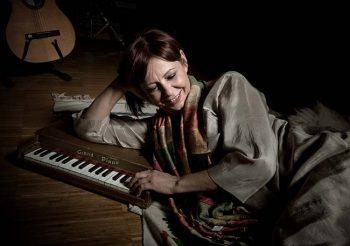 Bellezza della musica Rita-Marcotulli