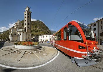 Tirano-Trenino+Basilica-Foto-Ivan-Previsdomini