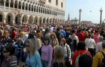 Turismo Turisti-a-Venezia