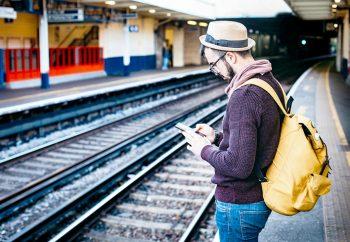Videogiochi travel_train