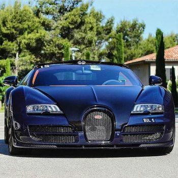 Bugatti Meeting veiron