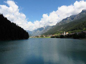 Misurina Auronzo ed il lago di S. Caterina