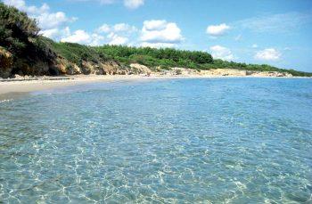 Spiagge più belle Baia-dei-Turchi-(foto-Roberto-Guido)