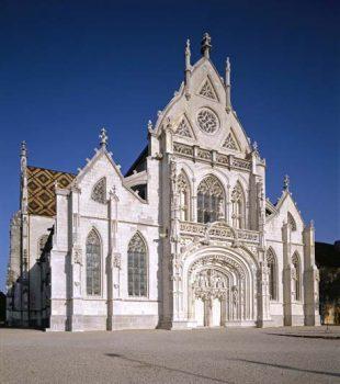 Bourg-en-Bresse Chiesa-facciata_MRB©Berthe