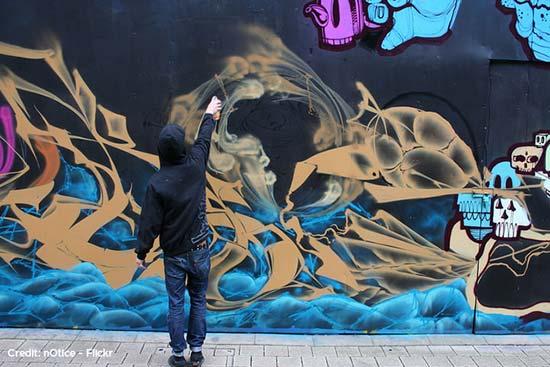 street art Danimarca-Meeting-of-Styles-Copenhagen