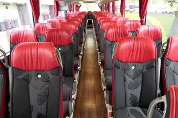 Bustitalia Fast interno-bus