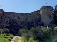 La Fortezza di Castrocaro Terme