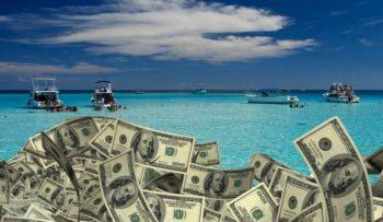 Vacanza Isole-Kayman-e-soldi