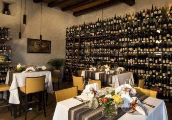 Cultura del mangiare Ristorante-enoteca-Pillhof