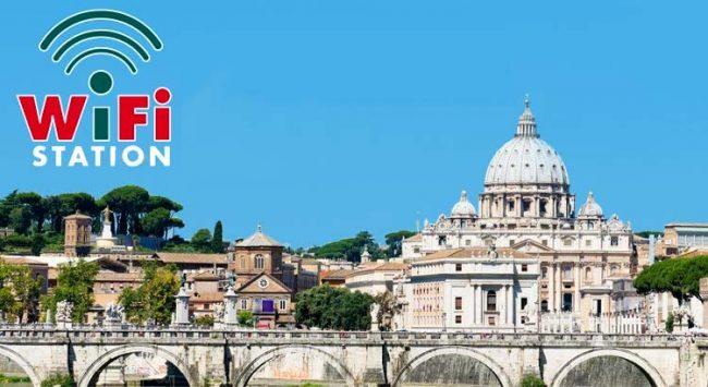 Avviato il progetto WiFi Italia. La prima reta nazionale libera e gratuita