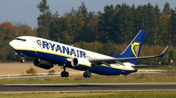 Ryanair aereo-fase-decollo