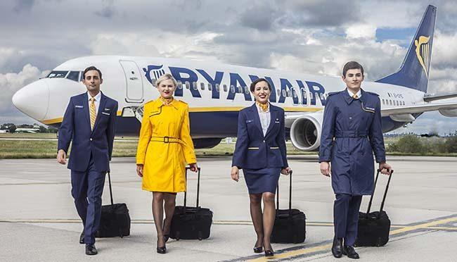 Ryanair annuncia la nuova rotta Roma Tel Aviv