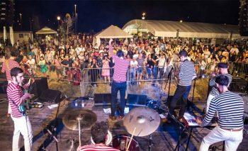 Salsomaggiore Festival-Beat