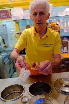 Salsomaggiore Gelateria-Sanelli