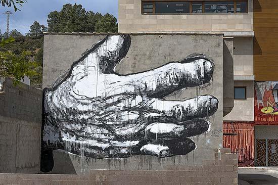 street art Spagna-M.I.A.U.-Fanzara-Castellon