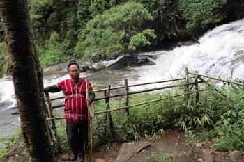 Thaliandia la-nostra guida della tribu locale