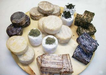 Tirabusù osteria-Salò-formaggi