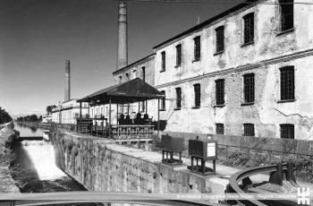 Pavia filanda-rozzano