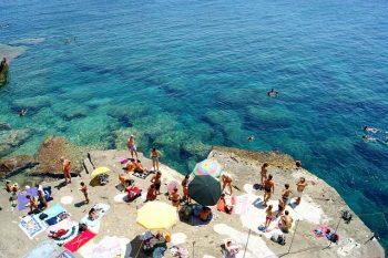 Spiagge più belle mare-santa-cesarea-terme
