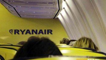 Ryanair interno-aereo