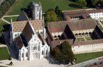 Bourg en Bresse vue aerienne©Herwey Ville Bourg en Bresse