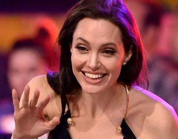 clima sahariano Angelina-Jolie