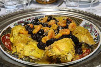 Fès Cibo-tradizionale