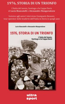 Storia di un trionfo 1976-coppa-davis