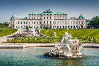 Botta & Corsivo Vienna